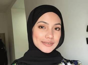 Isteri pelawak Fad Bocey, Syaheera