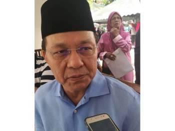Datuk Ir Hasni Mohammad