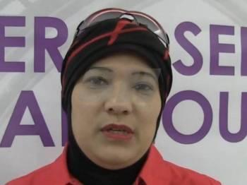 Dr Sharifah Mazlina