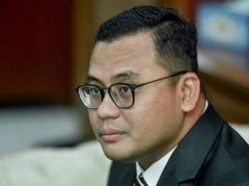 Menteri Besar Selangor, Amirudin Shari