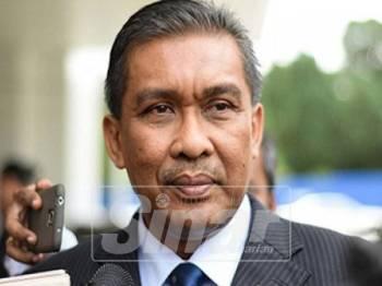 Takiyuddin Hasan