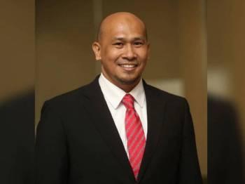 Dr Mohd Afzanizam Abdul Rashid