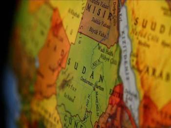 Nahas berlaku di wilayah Abyei yang dipertikaikan berhampiran sempadan Sudan dan Sudan Selatan.