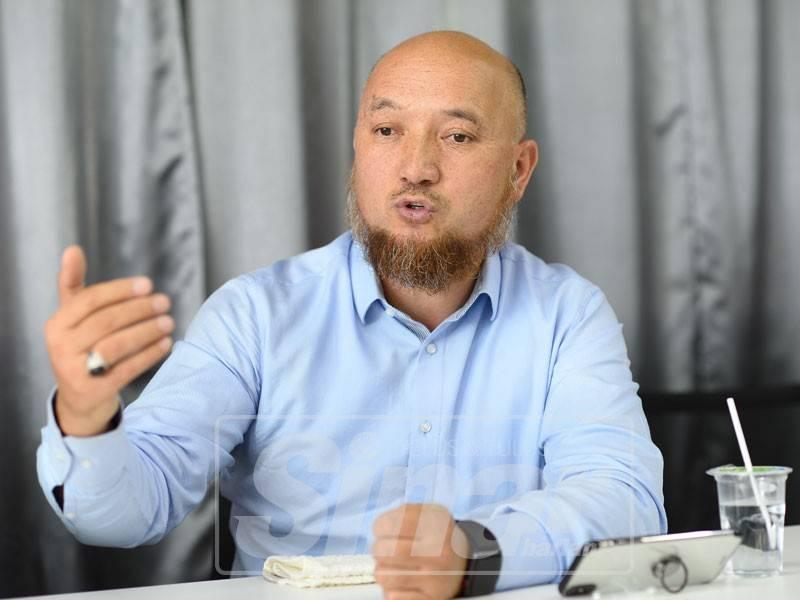 Abdul Salam - Foto Sinar Harian oleh IZARI ROSLI