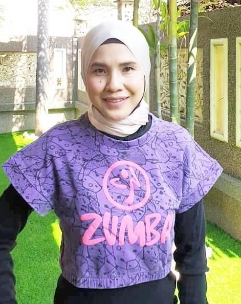 ZIN Zanariah