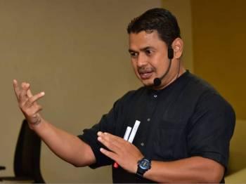 Dr Mohd Yusri Ibrahim