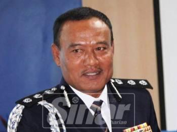 Mohd Taib