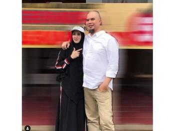 Instagram Mulan Jameela