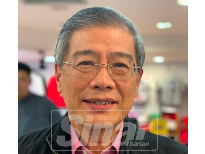 Andrew Lim Tatt Keong