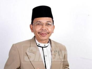 Ustaz Wan Akashah