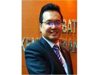 Deddy Faisal Ahmad Salleh