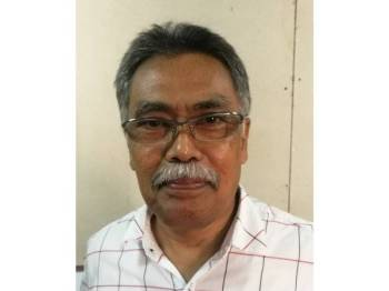 Shaharuddin Rashid