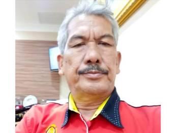 Mohd Sani
