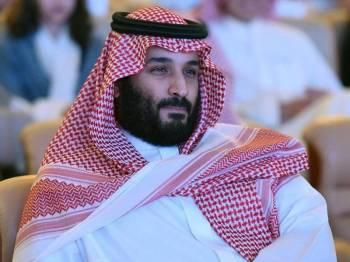 Putera Mahkota Mohammed bin Salman