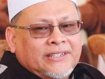 Datuk Mohd Amar Abdullah