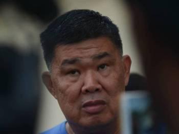Kuan Chee Heng