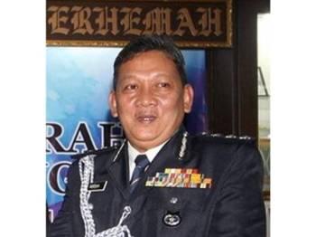 ACP Mohd Abduh Ismail