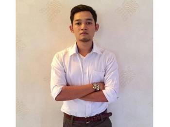 Mohd Syaiful Irfan