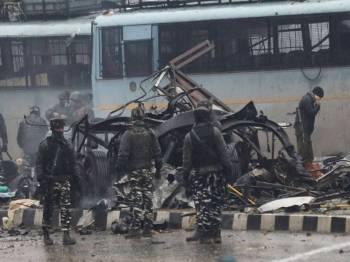 Serangan di Kasmir didalangi Jaish-e-Mohammed yang berpangkalan di Pakistan.