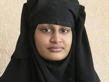 Shamima Begum. - Foto Daily Star