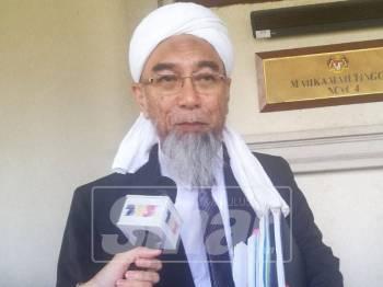 Mohamad Zainuddin Abu Bakar