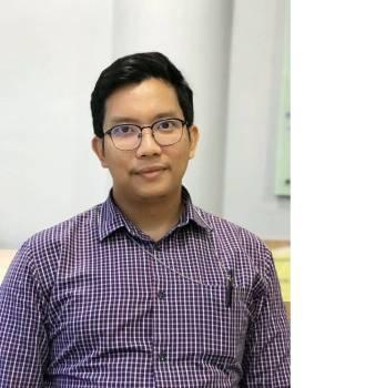 Dr Megat Mohamad Amirul Amzar