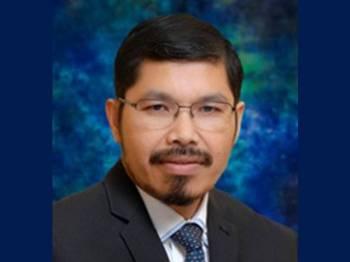 Dr. Mohd. Uzir Mahidin