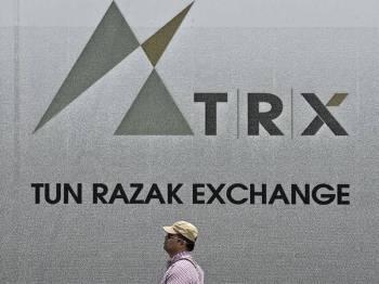 TRX - Foto sumber internet