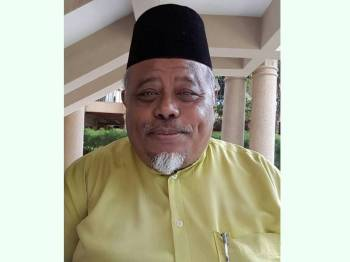 Abdullah Husin