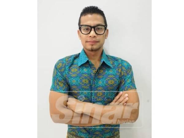 Dr Mohd Shaiful