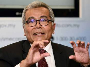 Datuk Seri Redzuan Md Yusof