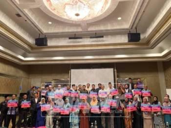 Umrah Mini Konvensyen 'Perspektif & Hala tuju' anjuran TTS memberi pendedahan dalam merancang pengurusan umrah lebih berkesan