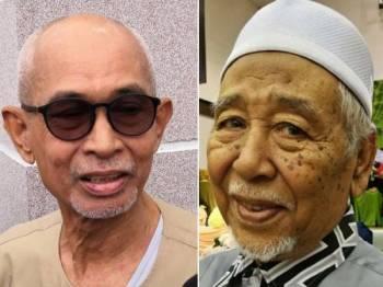 Mohd Nasir dan Hashim