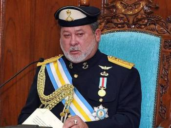 Sultan Johor, Sultan Ibrahim Sultan Iskandar