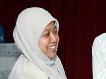 Prof Dr Harlina Halizah Siraj@Ramli