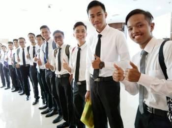 Bahasa Melayu perlu diperkasa di peringkat pelajar sekolah dan universiti lagi. - Sumber foto: Usim
