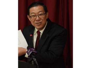 Lim Guan Eng