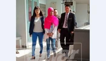 Tertuduh dijatuhkan hukuman penjara tiga bulan kerana memiliki dan menggunakan Mykad palsu.
