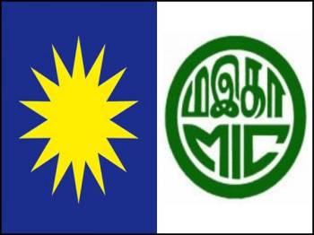 MCA dan MIC