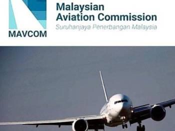 Suruhanjaya Penerbangan Malaysia (Mavcom)