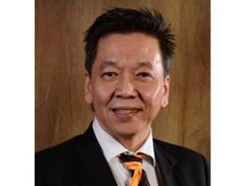 David Wong Kee Woan