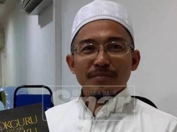 Nik Omar Nik Abdul Aziz