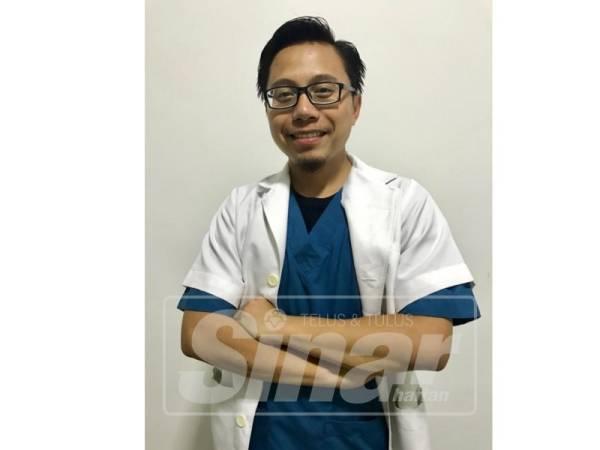 Dr Ezairy