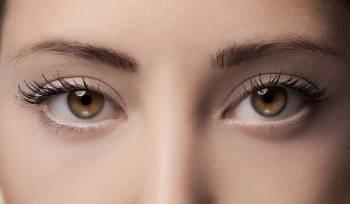 Mata juga memerlukan rehat yang mencukupi.