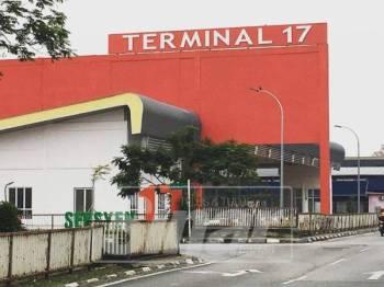 Pembukaan semula Terminal 17 dinanti  sejak hampir lima tahun oleh penduduk.