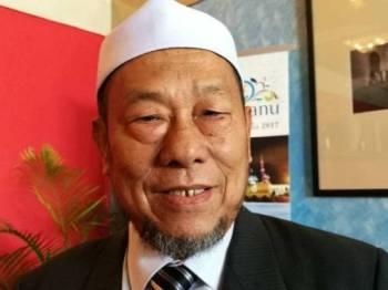 Husein Awang