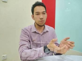 Mohd Muzzammil Ismail