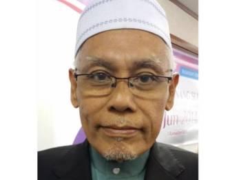 Mufti Pulau Pinang, Wan Salim Wan Mohd Noor