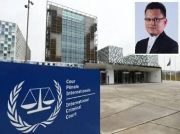 ICC - Foto The Star Online (Gambar kecil: Muhammad Fathi)