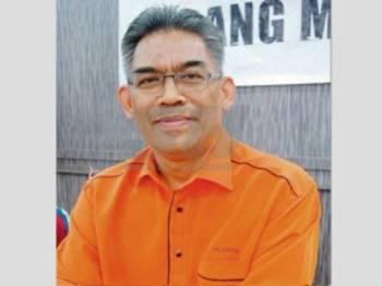 Dr Ismail Salleh